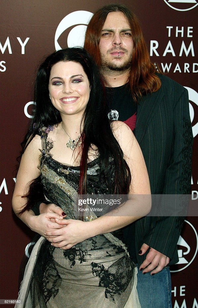 The 47th Annual Grammy Awards - Arrivals : News Photo