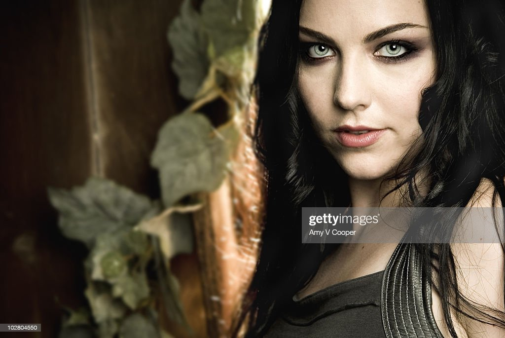 Amy Lee, August 02, 2006