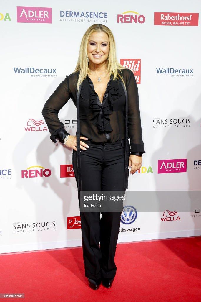 'Goldene Bild Der Frau' Award 2017