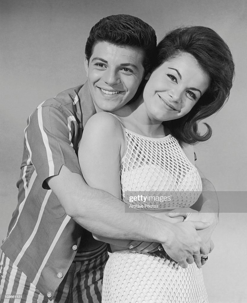 Frankie Avalon Pics intended for avalon and funicello pictures | getty images