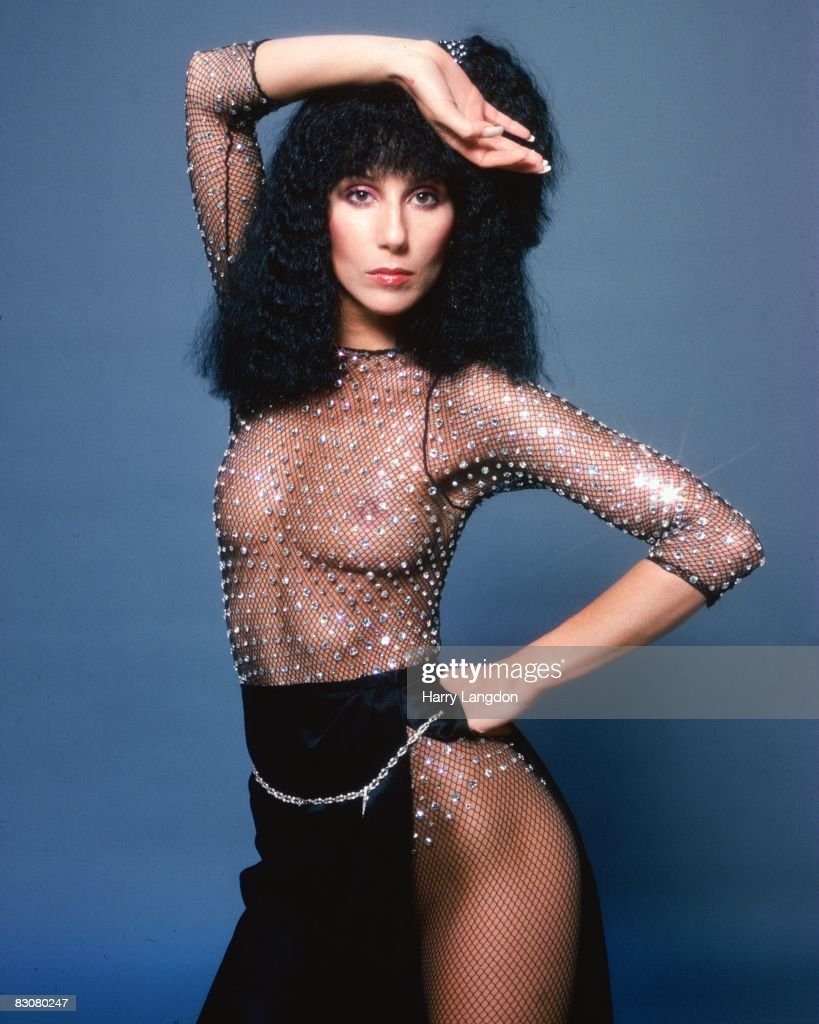 Archive Entertainment On Wire Image: Cher
