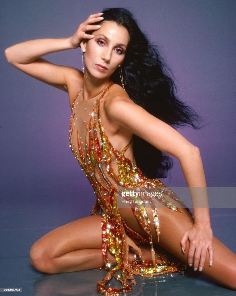 Cher Portrait Session : News Photo
