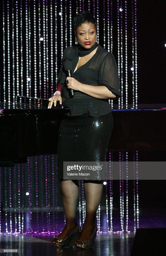18th Annual Divas Simply Singing : News Photo
