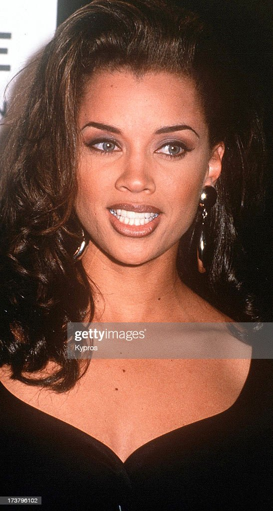 Vanessa Williams : News Photo