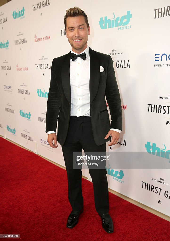 7th Annual Thirst Gala