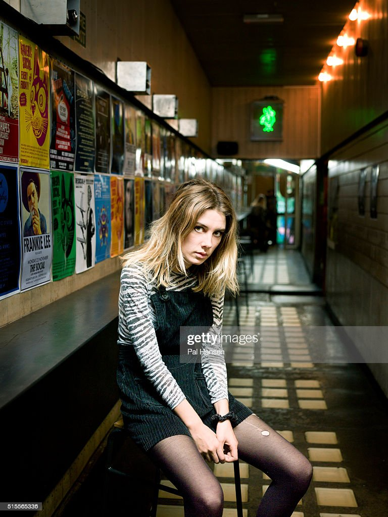 Ellie Rowsell, Under the Radar USA, January 1, 2016