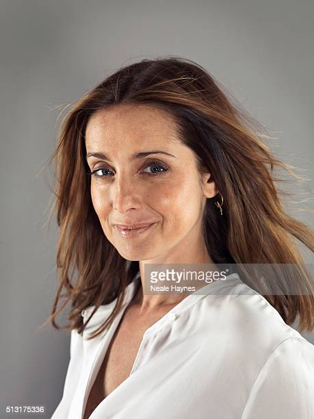Singer and media personality Louise Redknapp is photographed for Channel 4 on May 17, 2013 in London, England.