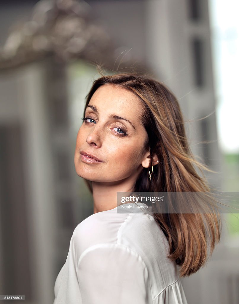 Louise Redknapp, Channel 4, 2013