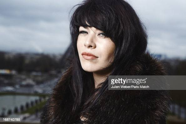 singer and musician alex hepburn is photographed for paris match on photo d 39 actualit getty. Black Bedroom Furniture Sets. Home Design Ideas