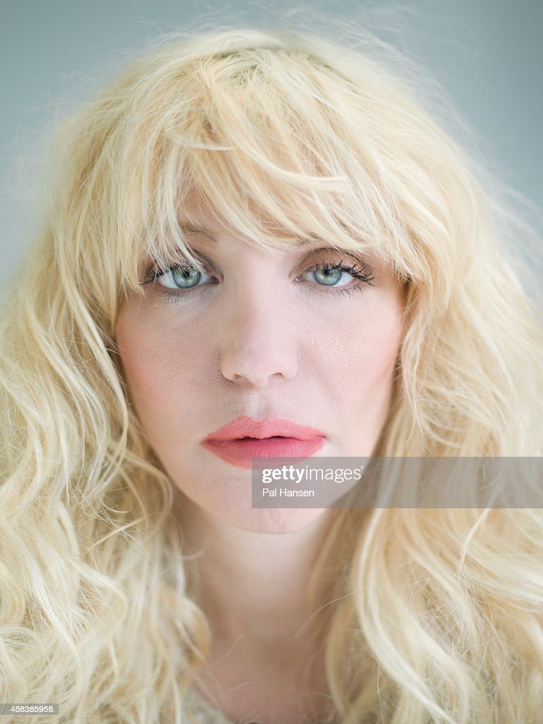 Courtney Love, Sunday Times magazine UK, June 15, 2014