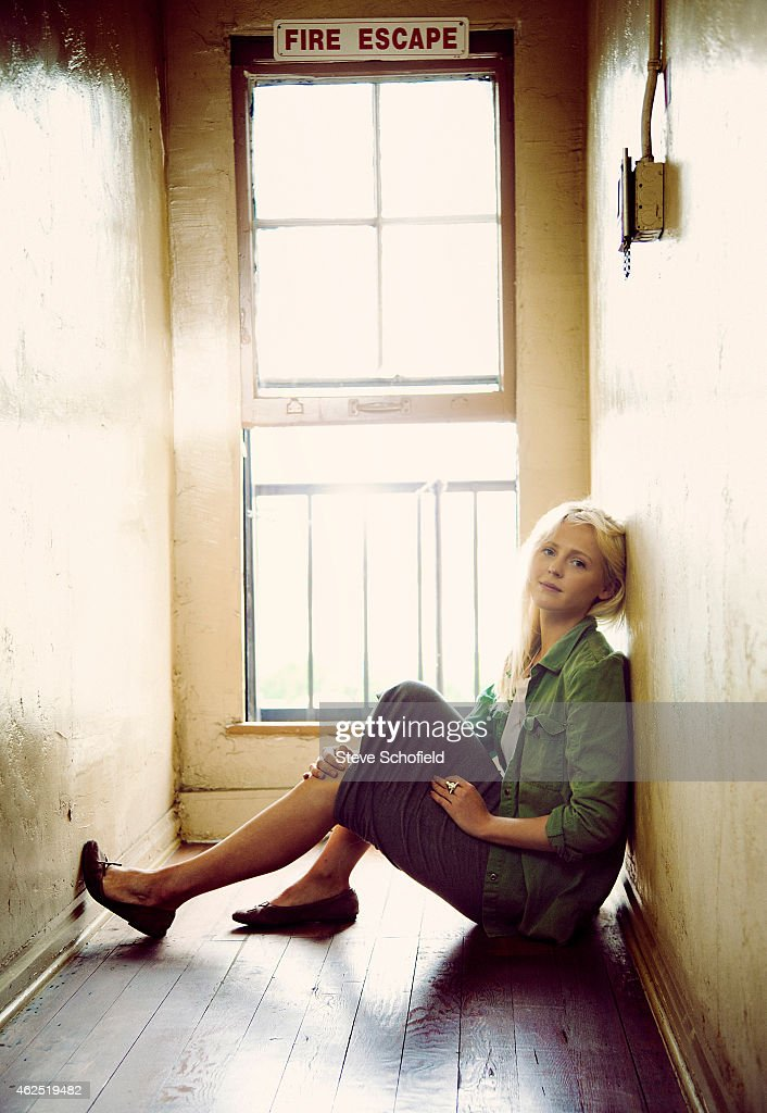 Laura Marling, Observer UK, April 28, 2013