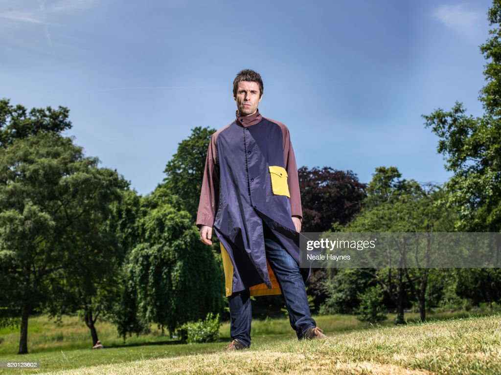 Liam Gallagher, Times UK, June 24, 2016
