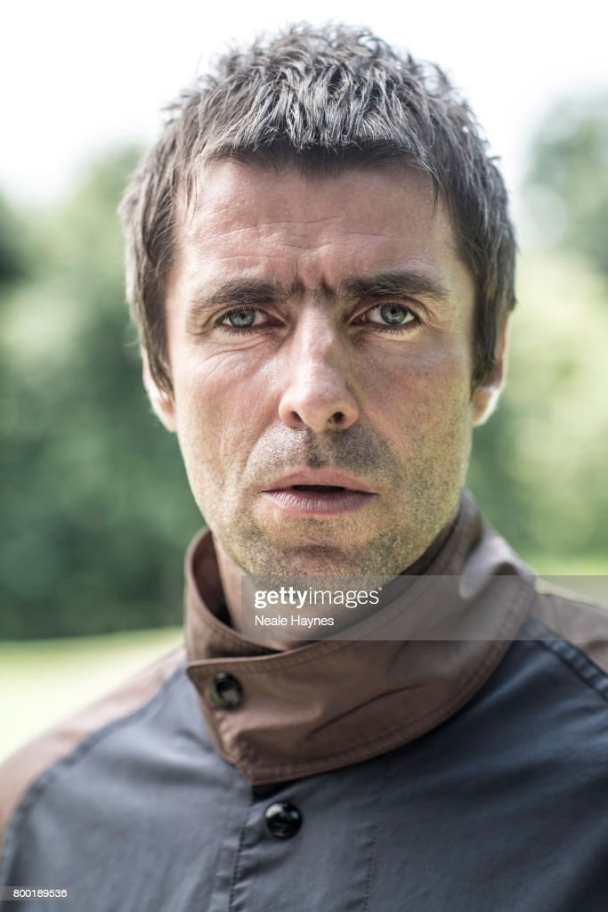 Liam Gallagher, Self assignment, June 19, 2017
