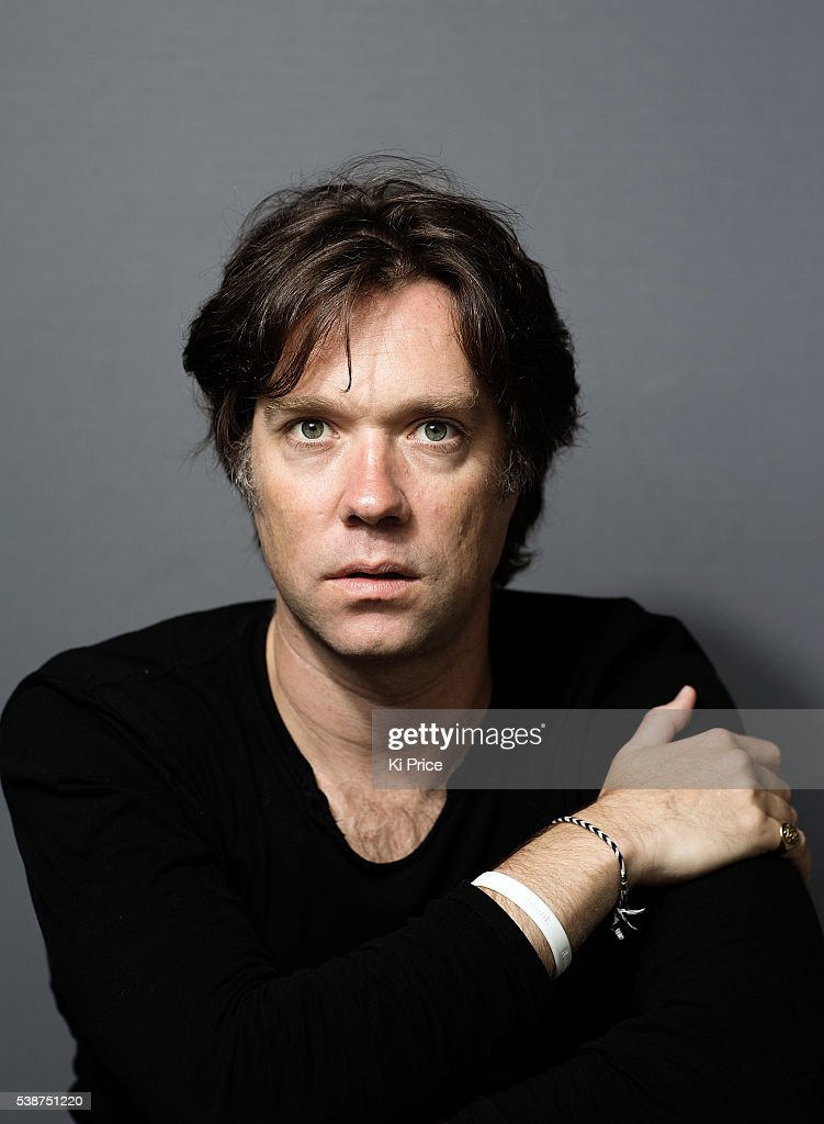 Singer and musician Rufus Wainwright is photographed for the Times on July 8, 2014 in London, England.