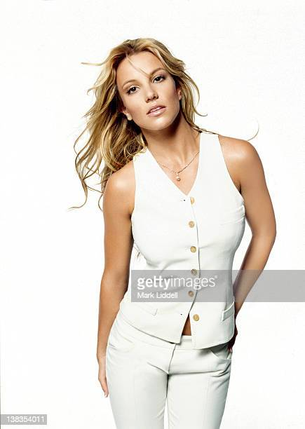 Singer and performer Britney Spears is photographed for InStyle Magazine on May 1 2002 in Kentwood Louisiana