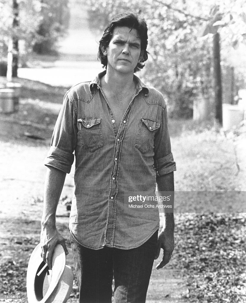 Guy Clark : News Photo