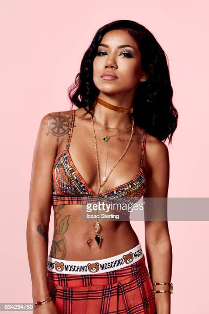 World S Best Jhene Aiko Stock Pictures Photos And Images