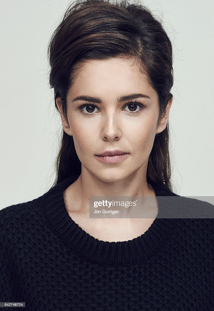 Singer and tv presenter Cheryl Cole is photographed for the Telegraph on February 5, 2015 in London, England.