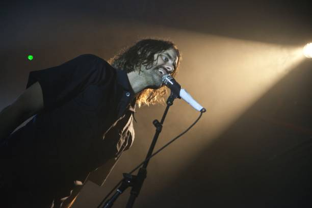 Miike Snow In Concert Charlotte North Carolina Photos And Images