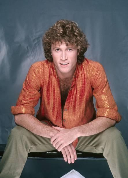 Andy Gibb Portrait Session