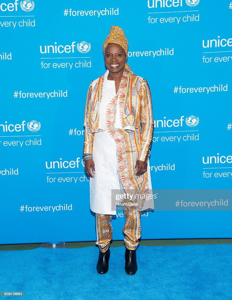 UNICEF's 70th Anniversary Event