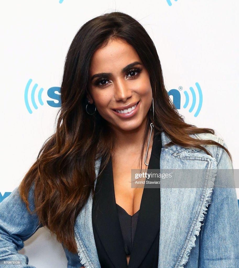 Celebrities Visit SiriusXM - November 6, 2017