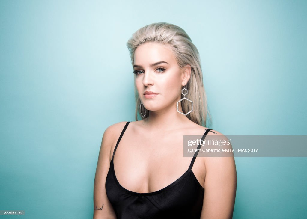 MTV EMAs 2017 - Studio : ニュース写真