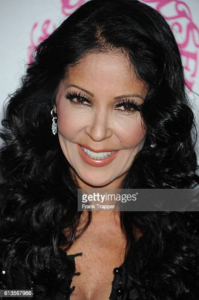 Singer Apollonia Kotero attends the 2016 Carousel Of Hope Ball at The Beverly Hilton Hotel on October 8 2016 in Beverly Hills California