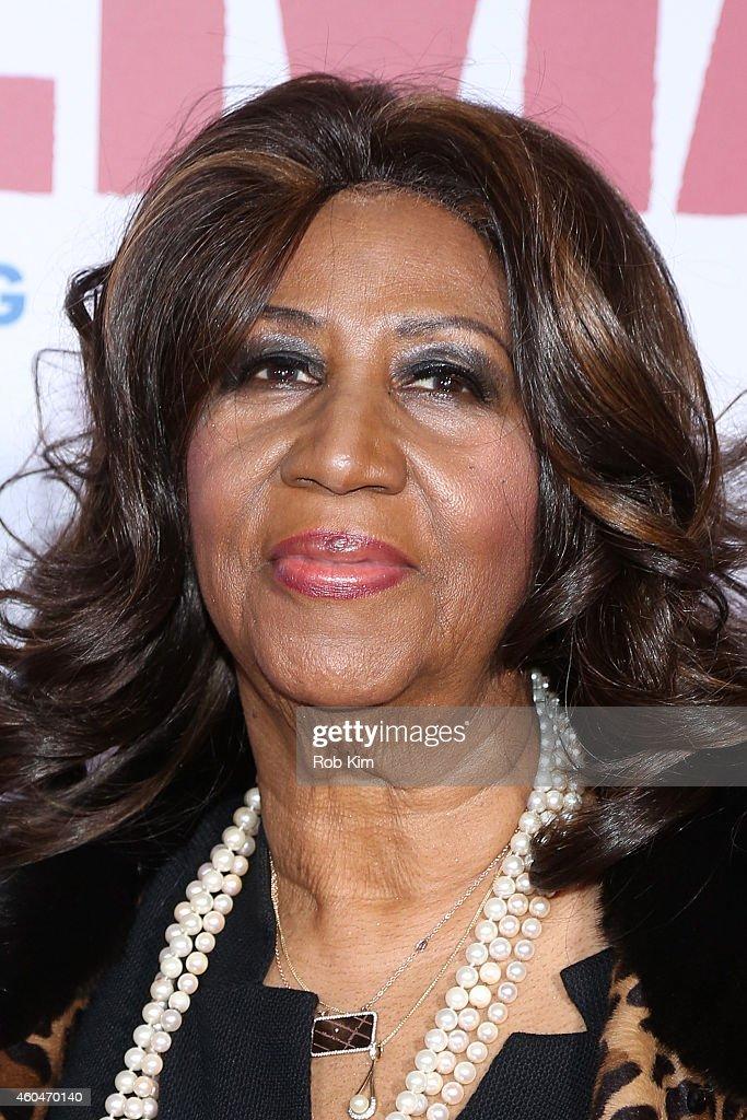 """Selma"" New York Premiere - Outside Arrivals : News Photo"
