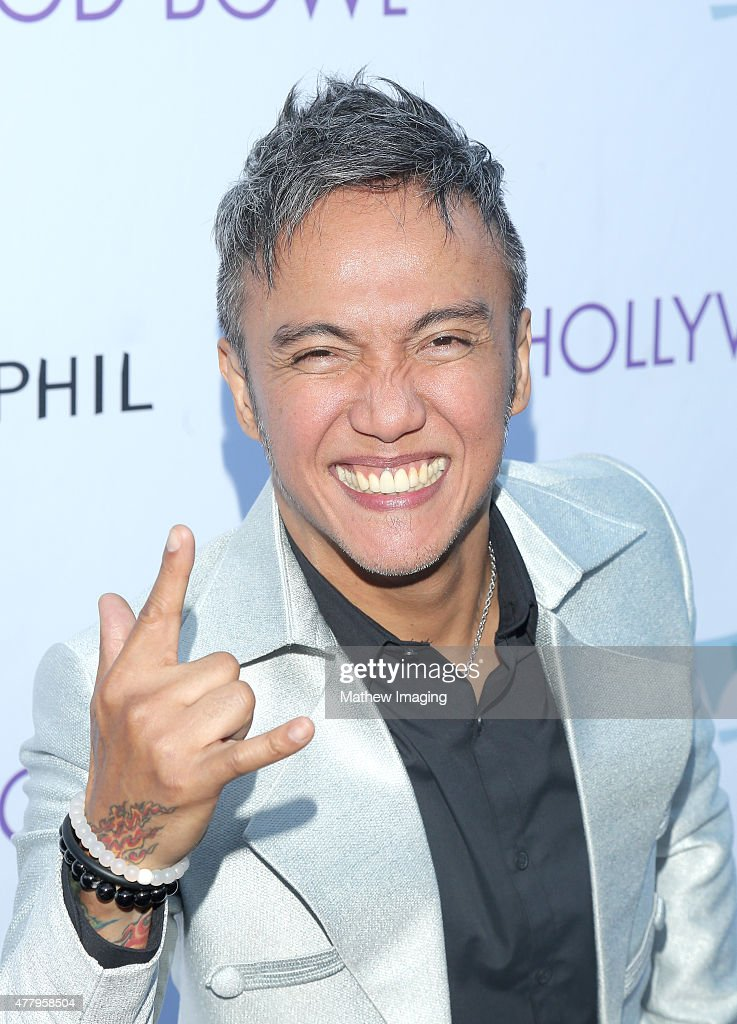 Hollywood Bowl Opening Night 2015 - Arrivals : News Photo