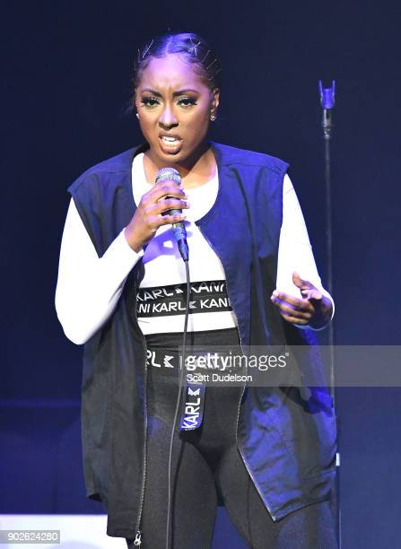 The Great Xscape Tour Los Angeles