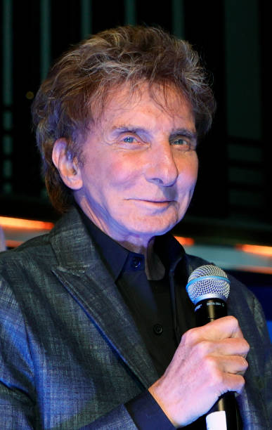 NV: Westgate Las Vegas Welcomes Barry Manilow's Return To His Residency