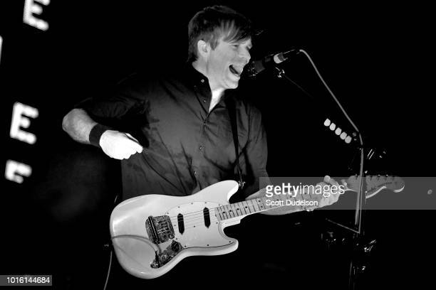The Postal Service Band Stock Pictures Royalty Free Photos