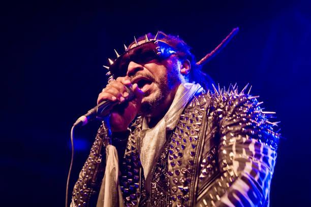 DEU: Skindred Perform In Berlin