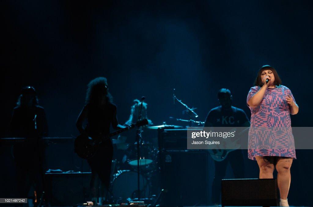 Sam Smith In Concert - Kansas City, MO