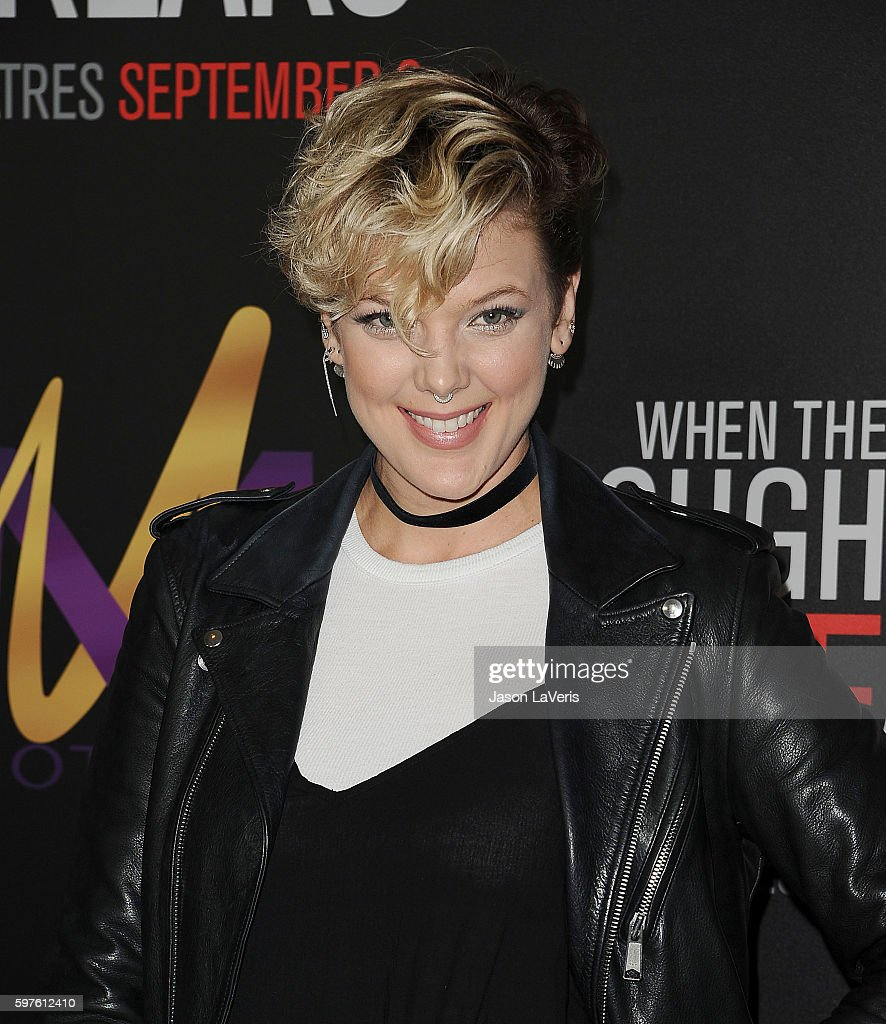 """Premiere Of Sony Pictures Releasing's """"When The Bough Breaks"""" - Arrivals"""