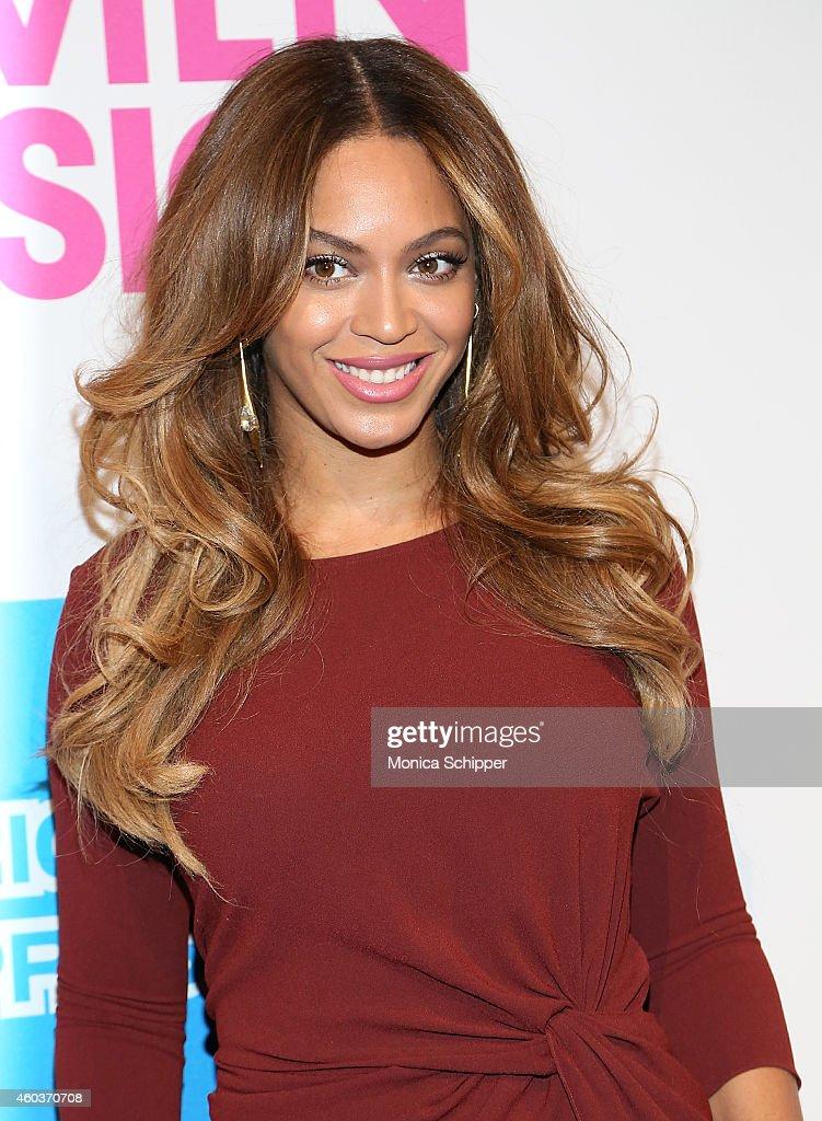 2014 Billboard Women In Music Luncheon : News Photo