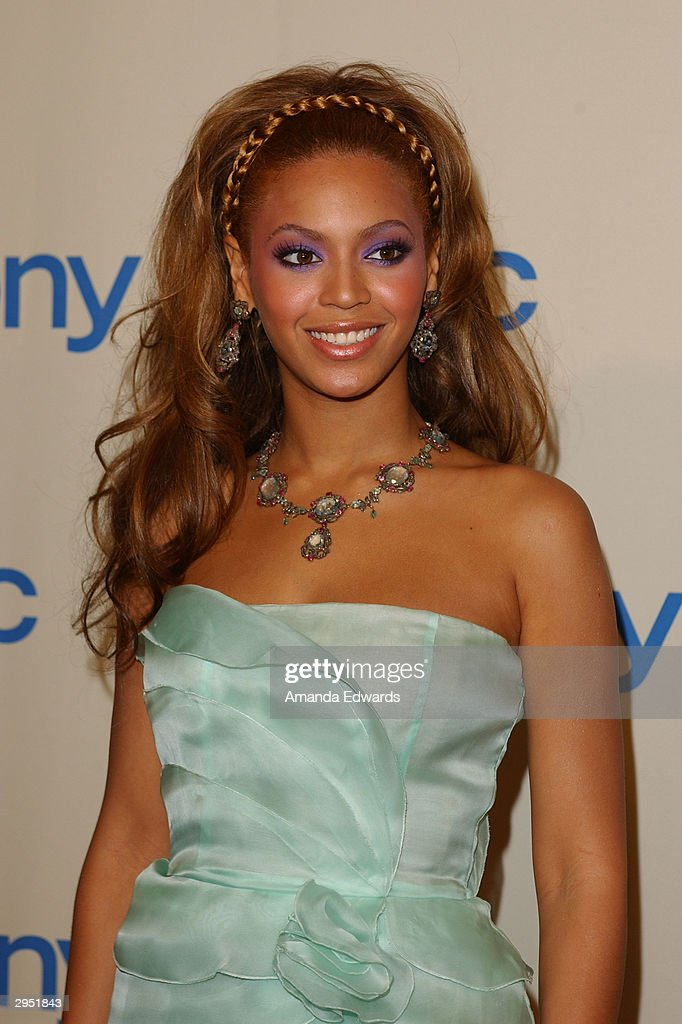 Sony Music Entertainment Post-GRAMMY Party - Arrivals  : News Photo