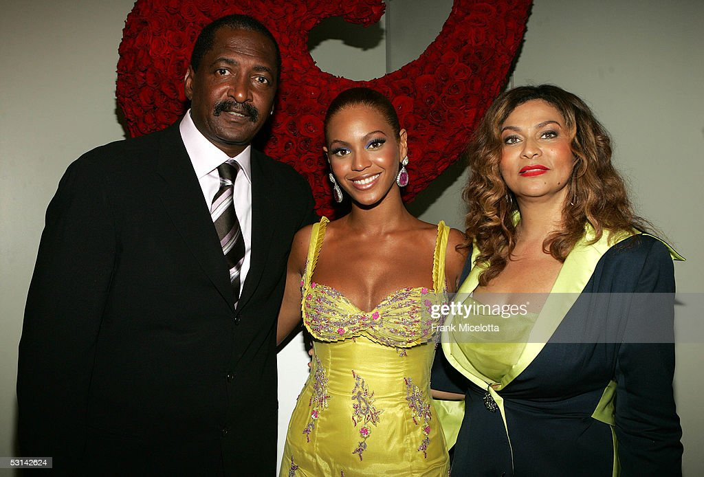 Beyonce: Beyond The Red Carpet : News Photo