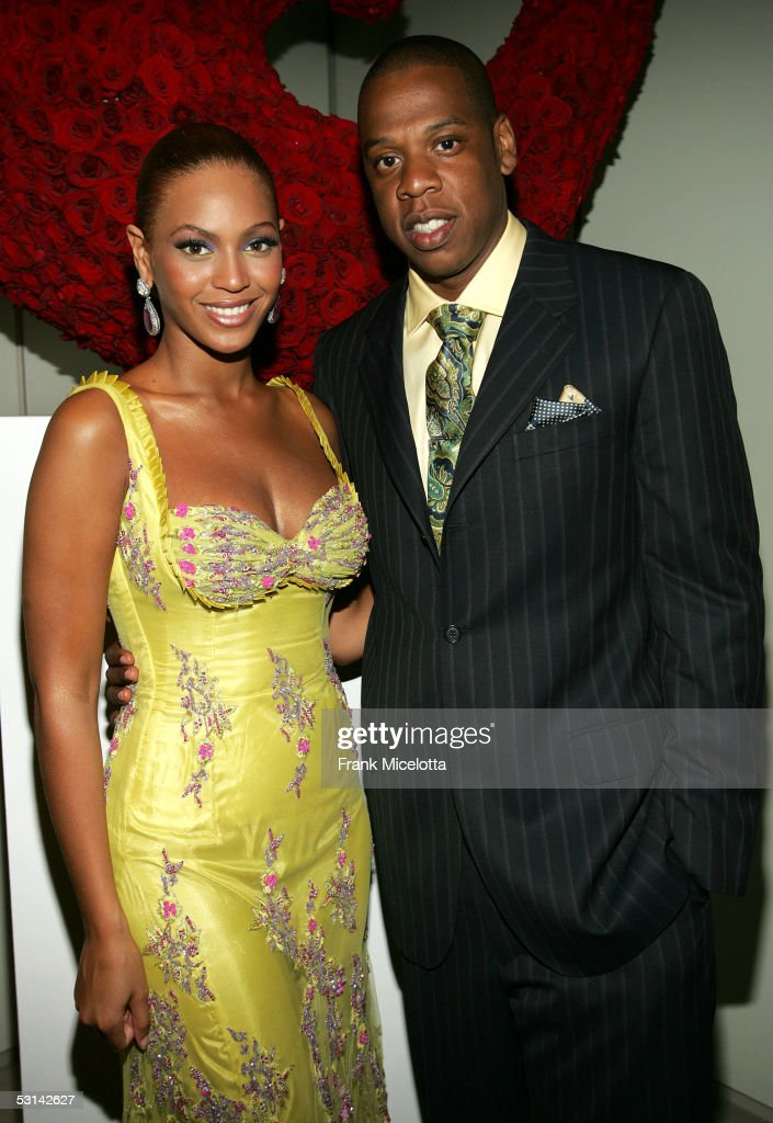 Beyonce And Jay-Z Welcome Baby Girl