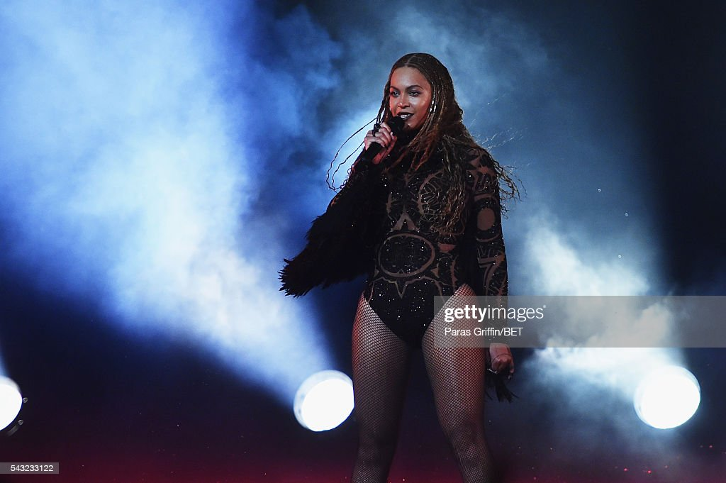 2016 BET Awards - 2016 BET Awards - Show : News Photo