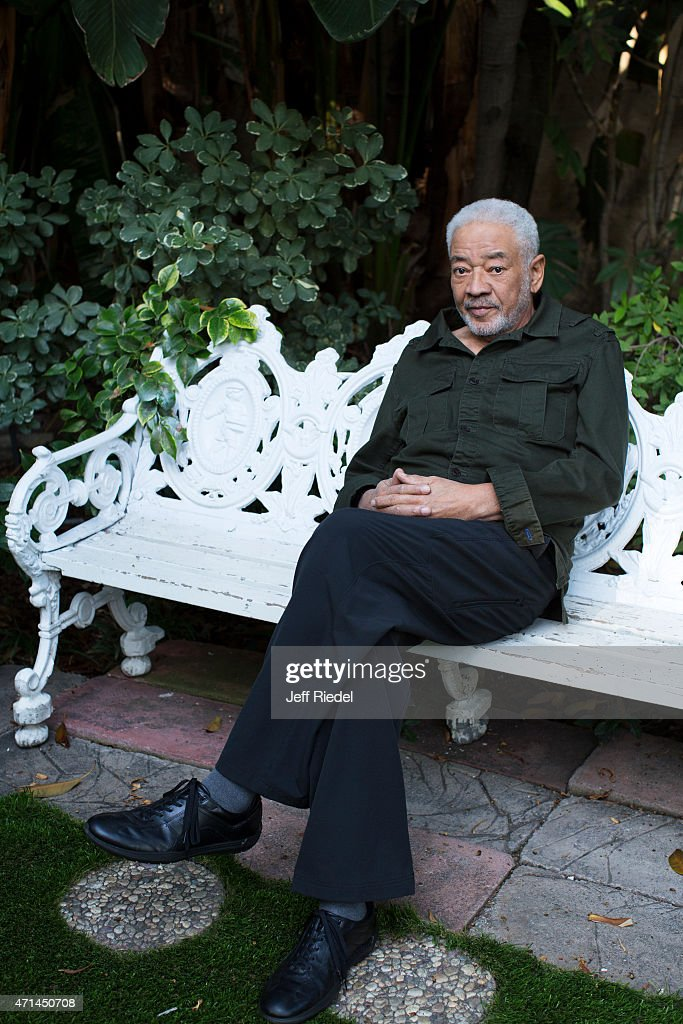 Bill Withers, Gun And Garden Magazine, April/May 2015