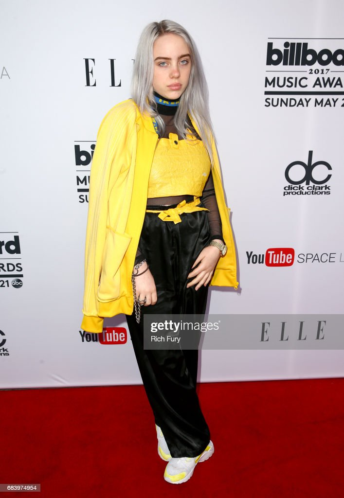 "The ""2017 Billboard Music Awards"" And ELLE Present Women In Music At YouTube Space LA : News Photo"