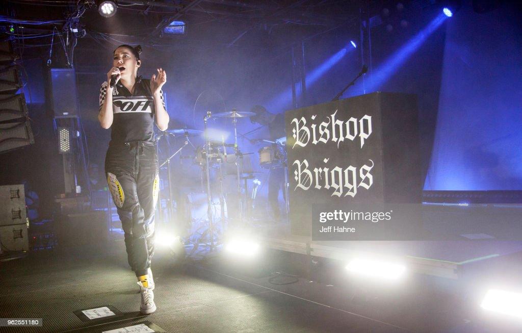 Bishop Briggs In Concert - Charlotte, North Carolina