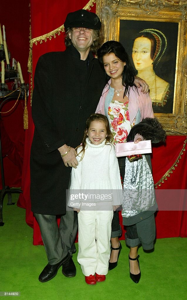 """""""Scooby-Doo 2:Monsters Unleashed"""" UK Premiere - Party"""