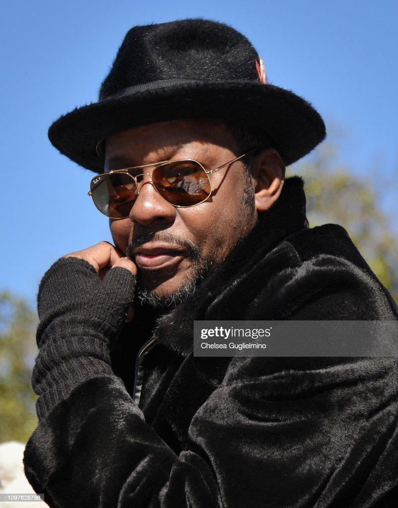 MLK Jr. 34th Kingdom Day Parade : News Photo