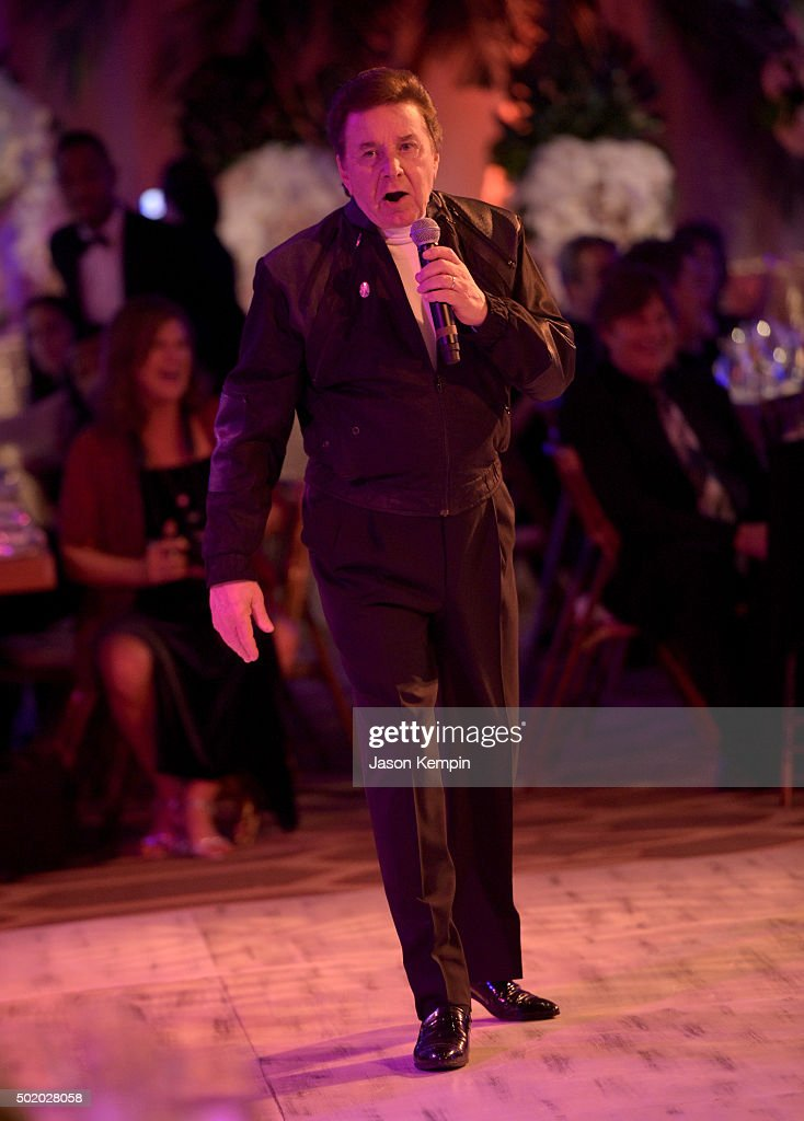 Brigitte And Bobby Sherman Children's Foundation's 6th Annual Christmas Gala And Fundraiser : News Photo