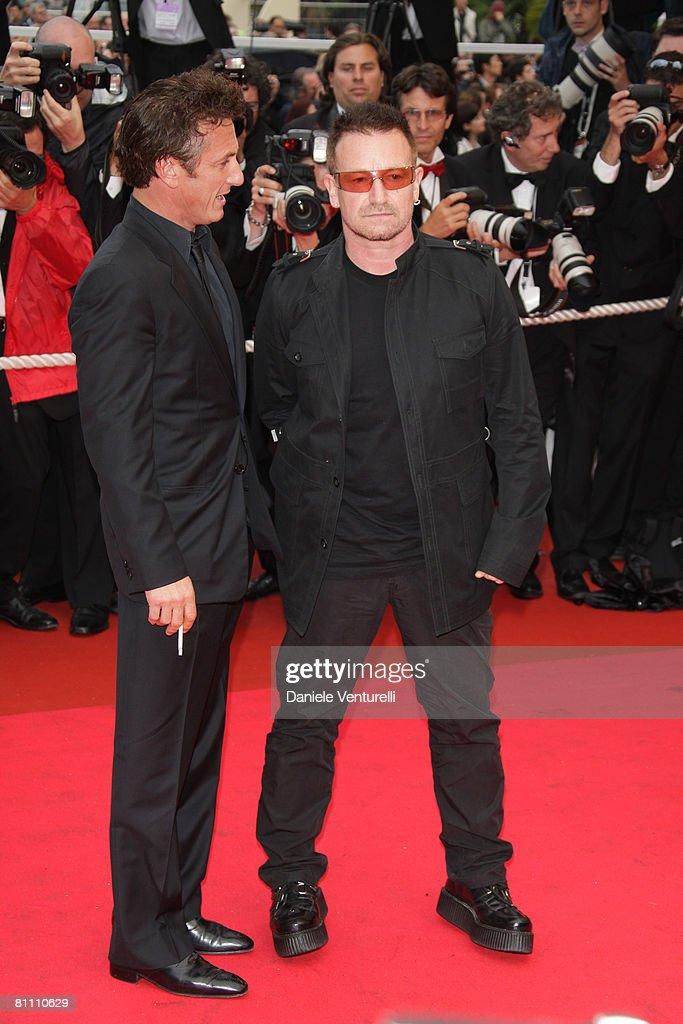 2008 Cannes Film Festival - Un Conte de Noel Premiere : News Photo