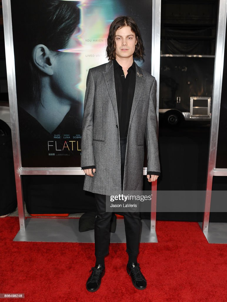 "Premiere Of Columbia Pictures' ""Flatliners"" - Arrivals"