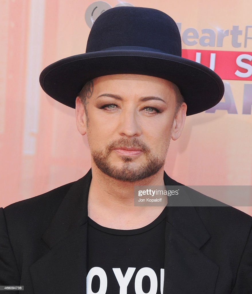 2015 iHeartRadio Music Awards - Arrivals